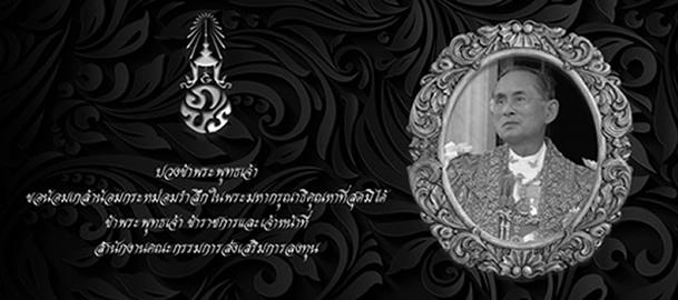 King Rama 9