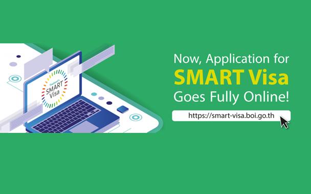 Smart Visa
